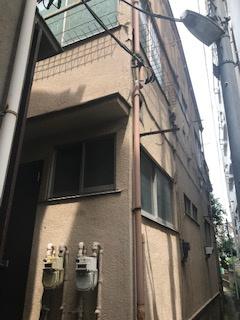 【外観】大木アパート