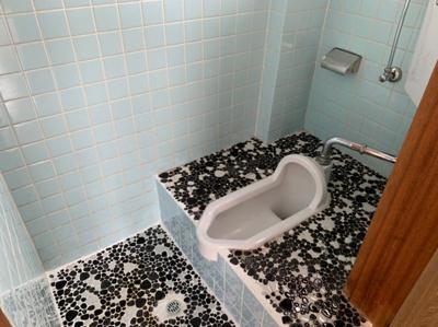 【トイレ】百々西事務所