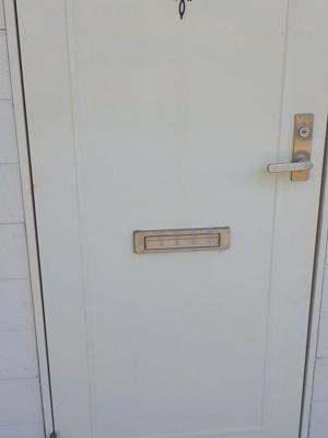 【玄関】ロータスヴィラ