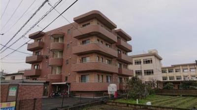 【外観】TPCマンションⅡ