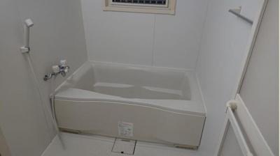 【浴室】TPCマンションⅡ