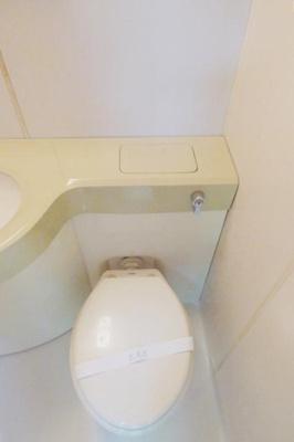 【トイレ】スプレンダー