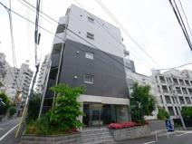 リヴシティ西早稲田の画像