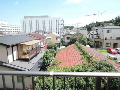 【展望】第3本郷台ヒミコマンション
