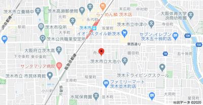 【地図】プレフェレ