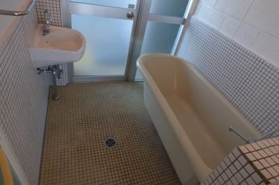 【浴室】プレフェレ