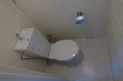 【トイレ】プレフェレ
