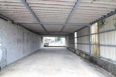【駐車場】汀良町パーキング