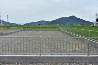 【周辺】ウォームタウン近江八幡西生来Ⅰ 10号地 売土地