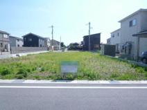 近江八幡市友定町 A号地 売土地の画像