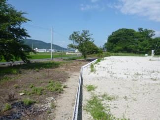 【外観】ガーデンスクエア近江八幡Ⅱ【9区画】 7号地