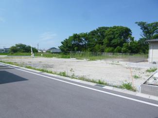 【外観】ガーデンスクエア近江八幡Ⅱ【9区画】 4号地