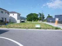 近江八幡市友定町 B号地 売土地の画像