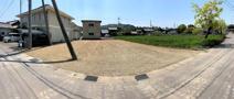 近江八幡市長光寺町の売地の画像