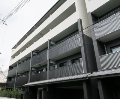 【外観】ペラジオ京都壬生ウエストゲート