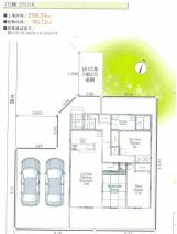 新築一戸建て「開成町円通寺第3【全1棟】」の画像