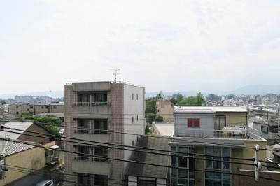 【展望】ベラジオ京都清水