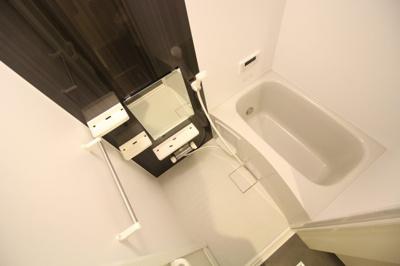 【浴室】Impressive Suma