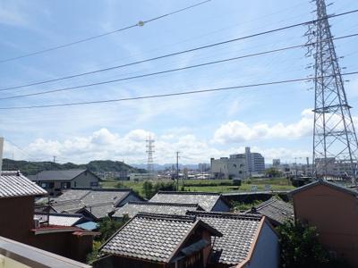 【展望】サニーピア