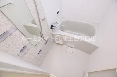 【浴室】クリエオーレ鶴見