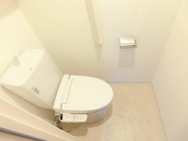 【トイレ】フォースター浅草今戸