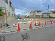 箕面市桜3丁目 土地の画像