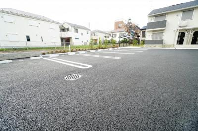【駐車場】Premeal