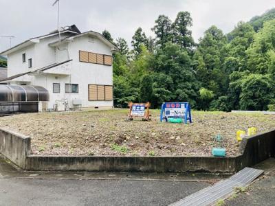 【外観】引佐町奥山 売土地