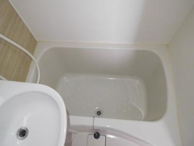 【浴室】ブエナメゾン中野