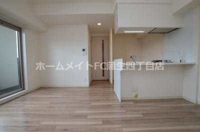 【洋室】ララプレイス  ザ・京橋ステラ