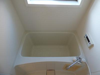 【浴室】オイスターハウス