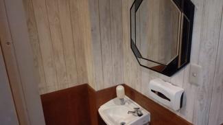 【トイレ】谷ビルⅠ