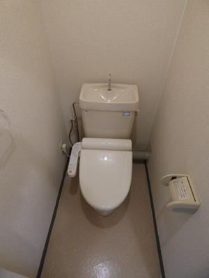 【トイレ】リバティ東伊場