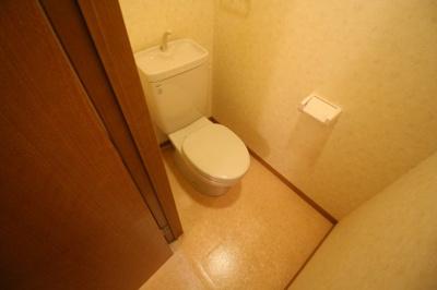 【トイレ】レディースゴールドハイツ