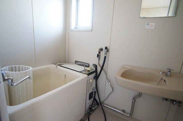 【浴室】ハイツシャンポール