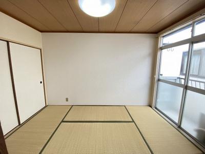 【寝室】ガーデンパレスSK