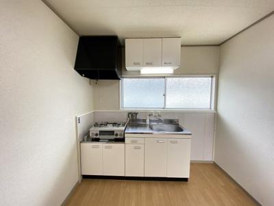 【キッチン】ガーデンパレスSK