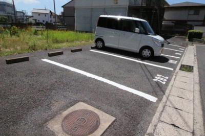 【駐車場】アネックスSⅡ