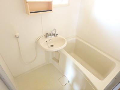 【浴室】アネックスSⅡ