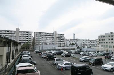 【展望】セジュール石田森南