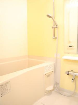 【浴室】ハーバーアヴェニュー