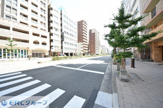 【周辺】ワコーレ新神戸カデンツァ