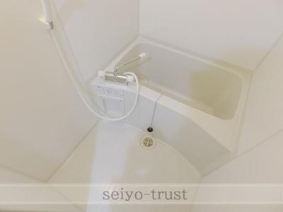 【浴室】山下第2ビル