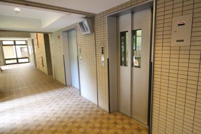 【エントランス】グレーシィ須磨アルテピアⅢ番街2基棟