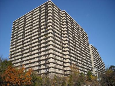【外観】グレーシィ須磨アルテピアⅢ番街2基棟