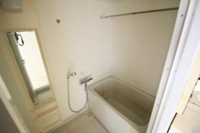 【浴室】グレーシィ須磨アルテピアⅢ番街2基棟