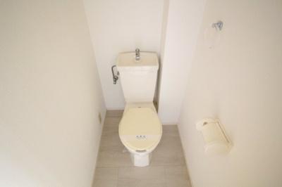 【トイレ】グレーシィ須磨アルテピアⅢ番街2基棟