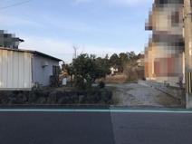 近江八幡市安土町常楽寺 売土地の画像