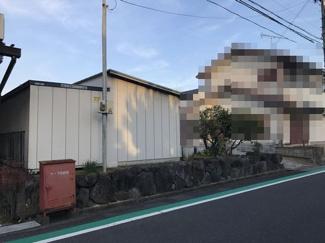 【外観】近江八幡市安土町常楽寺 売土地