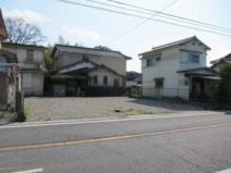 近江八幡市土田町 売土地の画像